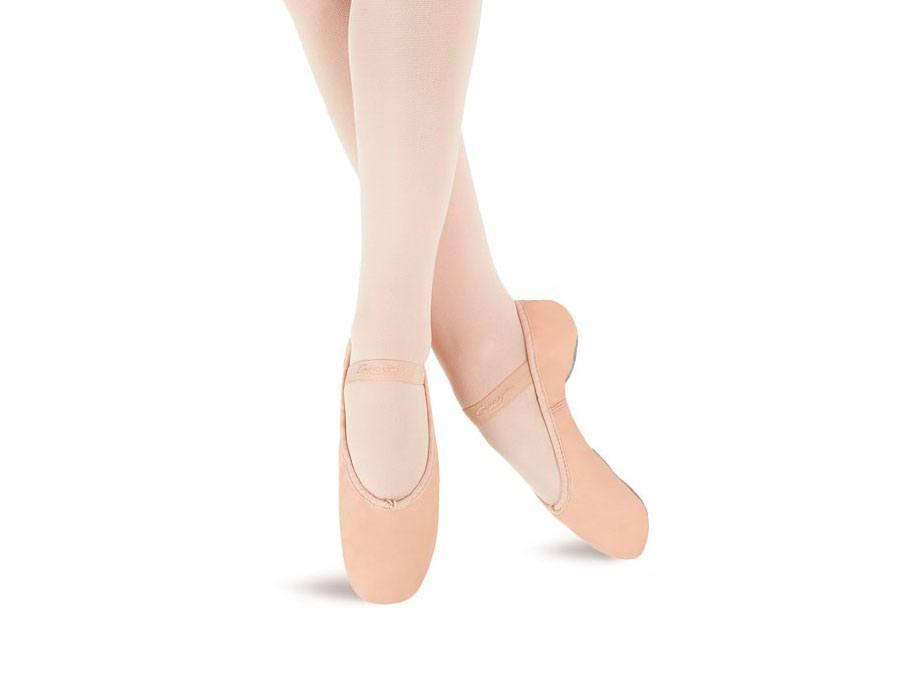 Zapatillas Daisy, Capezio