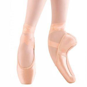 Puntas Ballet Mirella, Bloch.