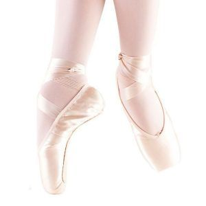 Puntas Ballet SD32 -so-danca