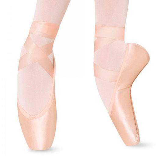 Puntas Ballet TMT Axis, Bloch