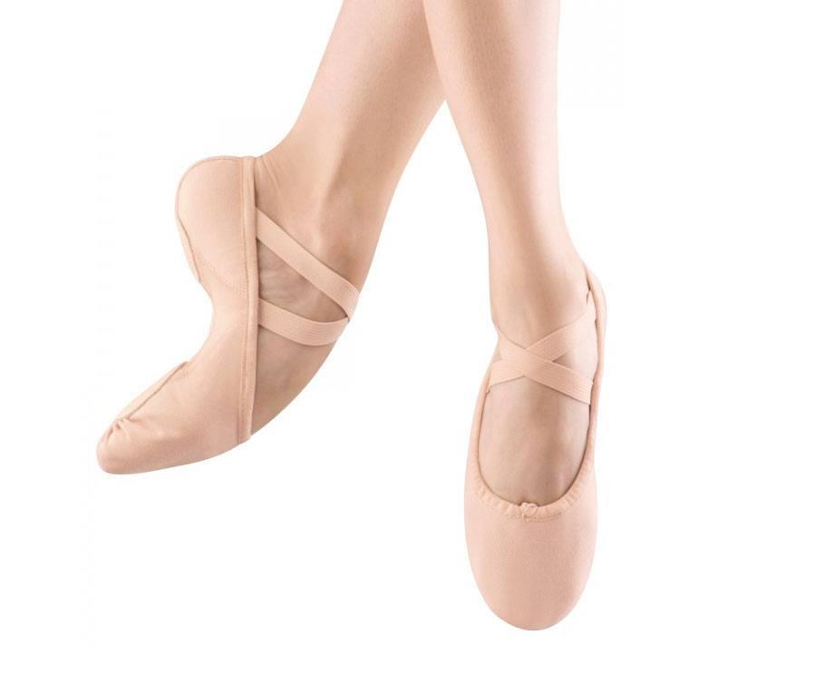 Zapatillas De Danza Flex Canvas Mundo Morales Emilio Pro Un rO6wBr