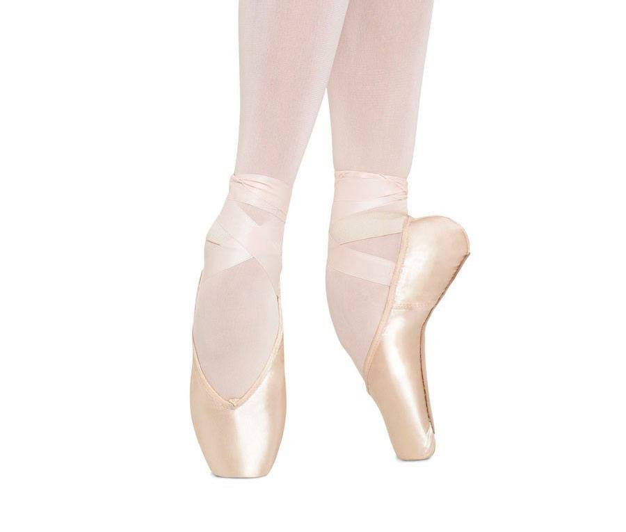 bloch-heritage-pointe-shoe