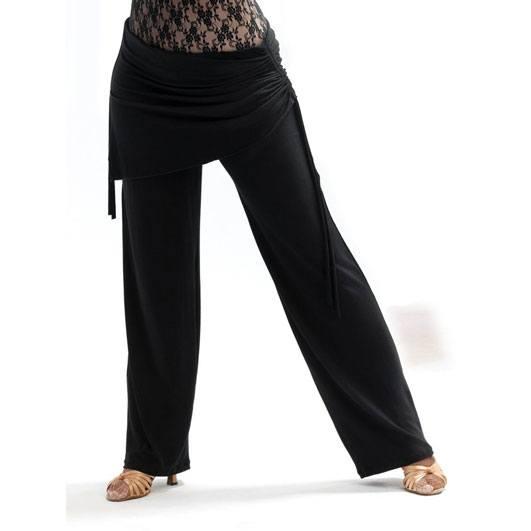 Pantalón con Falda - 5112