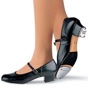 Zapato Claqué Show Tapper