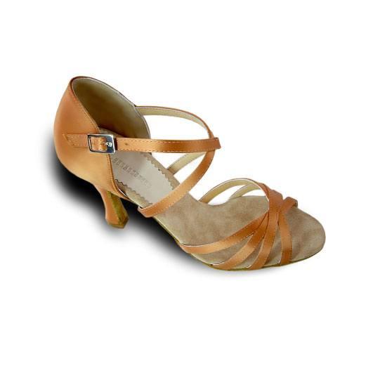 Zapato de Salón 726, Ball Pilmar