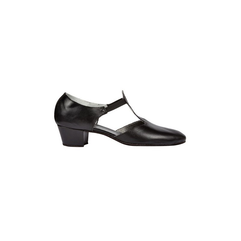 Zapato de profesora 505