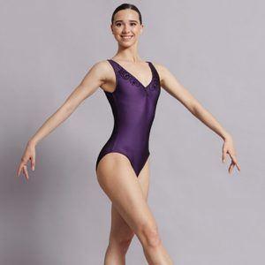 Ballet Rosa - Oceane