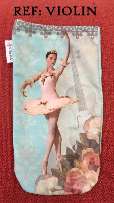 Bolsa Puntas – BOZAVER – El Petit Ballet